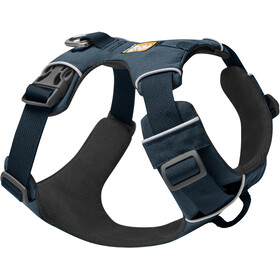 Ruffwear Front Range Harness, blue moon